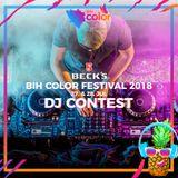 Marek - BIH Color Festival Contest Mix (Hammer Stage)