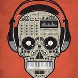 Podcast - Pounding Techno 001