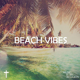 Beach Vibes - Move Sessions - By Afficionado