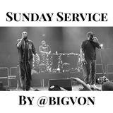 "Sunday Service "" Respiration"""