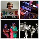 STEREO SPECTACULAR 19 - OMNIBUS EDITION - Chalkwell Ladies Radio Show