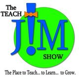 Goals, Life Learning and the Encore Entrepreneur on The Teach Jim Show