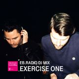 DJ MIX: EXERCISE ONE