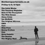 Songs they never play on the radio - With love from Liverpool