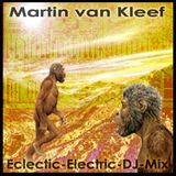 """ Eclectic Electric - Emotions """