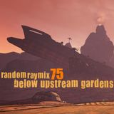 Random raymix 75 - below upstream gardens