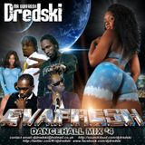Dj Dredski - Evafresh Dancehall Mix vol.4