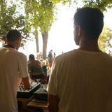 Mosaik Kollektif@Jungle Beach(Ohrid,Macedonia)21.07.12 PART 2