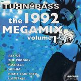 Turn Up The Bass Megamix 1992 Volume 1