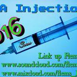 Soca Injection