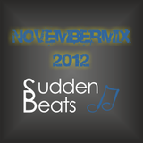 Sudden Beats - November Mix 2012