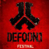 Noisecontrollers, Headhunterz & Wildstylez pres. The Gathering - Live at Defqon.1 - 22.03.2012