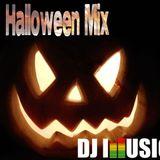 Halloween Horrors Mix