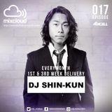 Axcell Radio Episode 017 - DJ SHIN-KUN