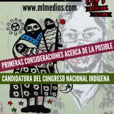 Forjando Futuro - Propuesta de candidatura del CNI y EZLN