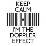"""""""The Doppler Effect"""" by ThePhysicist Oldskool Techno' on www.report2dancefloor.com"""