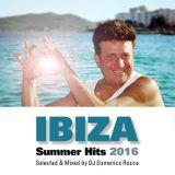Domenico Rocca - Ibiza Summer Hits 2016