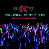 Glow City 1.0 Special Edition mixtape