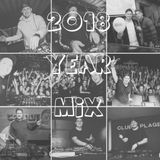 Metric of Your Soul - Year mix 2018