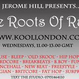 Jerome Hill - Kool London Old Skool Hardcore Special - September 2014