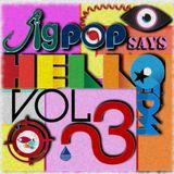 "JIGPOP SAYS ""HELLO EDM"" VOL3"