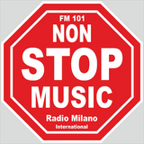 Radio Milano International Discoparty 21.12.2017 mixed by Phil Rizzi - Christmas Edition