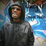 Juicy J #DrugMusic