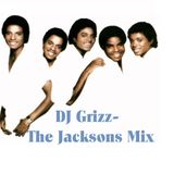 The Jacksons Mix