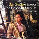 Classic Art Pepper