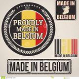 100% retro belgium