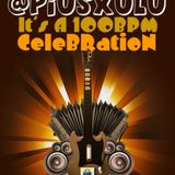 DEEJAYS LOUNGE SESSION 46 - Mixed by @PiusXulu (It's a 100BPM Celebration)