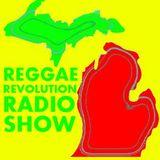Reggae Revolution 11-6-12