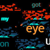 GOT MY EYE (ON U)