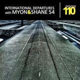 International Departures 110