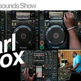 Dj Sounds Show Carl Cox 10-09-2011