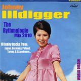Johnny Illdigger - The Rhytmologie Mix