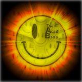 The Acid Bros - Vinyl Revival Promo Mix 2016