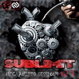Sublimit - Mechanized Sessions VOL 3