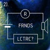 2). R FRNDS LCTRC?