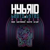 HYBRID // BEATS n BYTES Mix Spring.019.