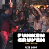 DJ  Pete Loop at Funken Grooven in Zvolen 26.12.2017
