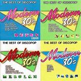 Modern 80`s - The Best Of Discopop (1998-1999)