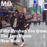 Happy Hour with Ellie Prohan Live from New York - 14.02.19 - FOUNDATION FM