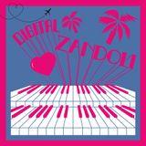 Digital Zandoli love mix - Valentine day 2018