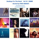 Healings for the Heart 18