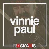 Especial Vinnie Paul