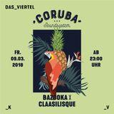 Coruba Soundsystem Mix Vol. 4 (Afrobeats X Dancehall)