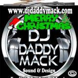 Christmas Jazz Background Mood Music DJ Daddy Mack(c) 2016