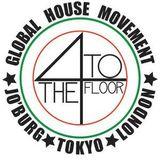 4 To The Floor #216 (17/07/2019)