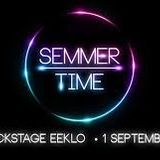 dj Semmer @ Backstage 01-09-2018
